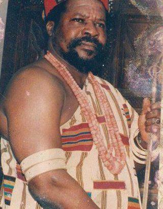 Igwe H.O. Okoye